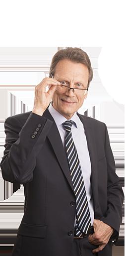 Олег Романенко - Генеральный директор